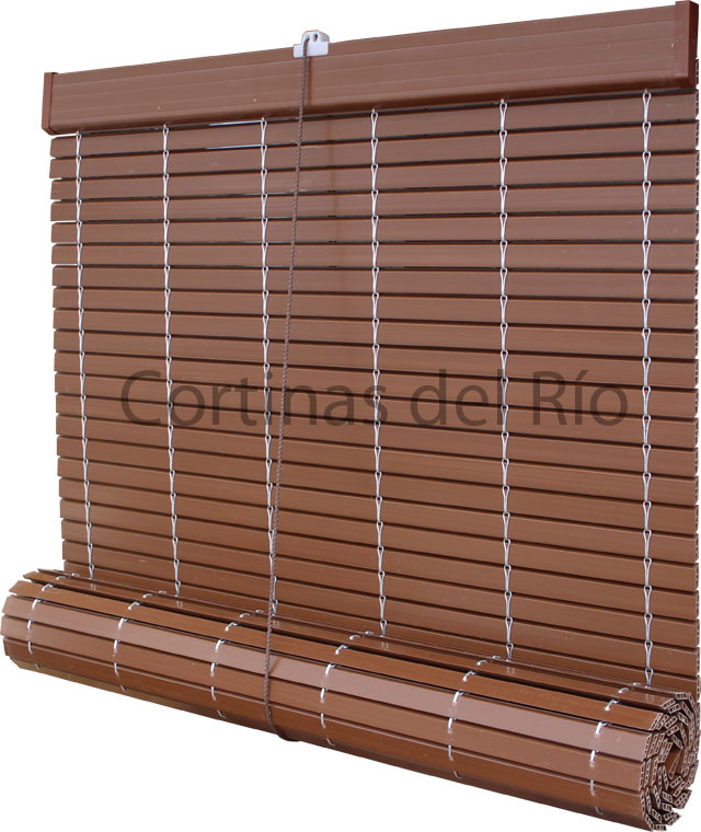 Persianas alicantinas de cadenilla modelo p1 11 - Persianas alicantinas ...